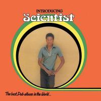 SCIENTIST - Introducing Scientist (The Best Dub Album In The World) : LP
