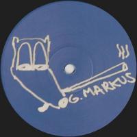 G. MARKUS - G-Edits #6 : 12inch