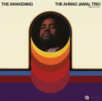 THE AHMAD JAMAL TRIO - The Awakening : BE WITH (UK)
