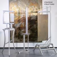 ROBERT RAUSCHENBERG, KAT EPPLE, BOB STOHL - STRATEGIC STRUCTURES : SONG CYCLE (UK)