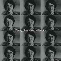 TERRY FOX - Audioworks : LP