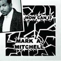 MARK A. MITCHELL - How Can I? / All Your Love : FANTASY LOVE (UK)