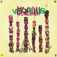 VEDELIUS - Vedelius EP : 12inch