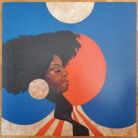 YAZMIN LACEY - When The Sun Dips 90 Degrees : 12inch