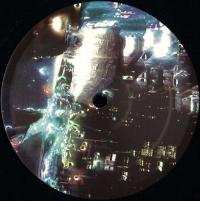 UMWELT / RYAN JAMES FORD - Untitled : 12inch
