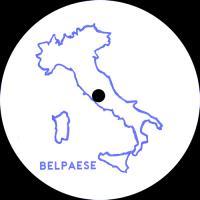 BELPAESE - Belpaese 03 : 12inch