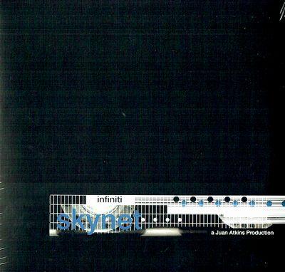 INFINITI - Skynet : TRESOR (GER)