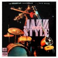 SHANKAR JAIKISHAN - Raga Jazz Style : LP