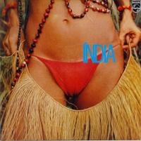GAL COSTA - India : MR BONGO (UK)