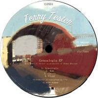 TERRY TESTER - Genealogia : 12inch