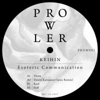 KEIHIN - Esoteric Communication : PROWLER (JPN)
