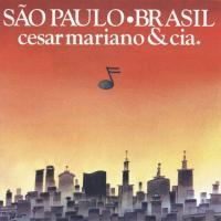 CESAR MARIANO & CIA - Sao Paulo Brasil : LP