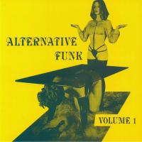 VARIOUS - Alternative Funk: Volume 1 : PLATFORM 23 (UK)