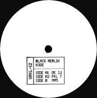 BLACK MERLIN - Kode : DIE ORAKEL (GER)