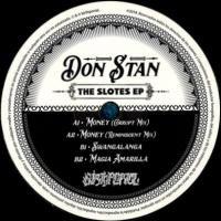 DON STAN - The Slotes EP : BIRTHPORTAL (MEXICO)
