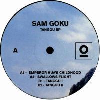 SAM GOKU - Tanggu EP : ATOMNATION (GER)