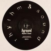 RHYTHM & SOUND - Aground / Aerial : 12inch