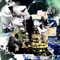 NAZAR - Enclave EP : Hyperdub (UK)