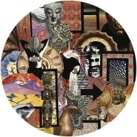 UNINC & KOLOMENSKY - Pagan Rave EP : 12inch