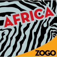ZOGO - Africa : 12inch