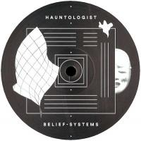 MATHIS RUFFING - Hauntologist Belief-Systems EP : BANLIEUE (GER)