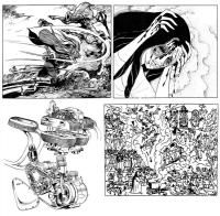 PAVEL MILYAKOV (BUTTECHNO) - La Maison De La Mort : 2LP