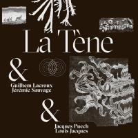 LA TÈNE - Abandonnée / Maleja : 2LP + DOWNLOAD CODE
