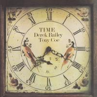 DEREK BAILEY & TONY COE - Time : 2LP