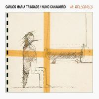 NUNO CANAVARRO / CARLOS MARIA TRINDADE - Mr. Wollogallu : CD