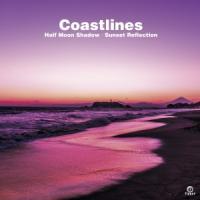 COASTLINES - Coastlines EP2 : 7inch