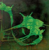 LOG(M) & LARAAJI - The Onrush Of Eternity : INVISIBLE, INC (UK)