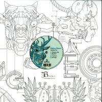 MARKUS HOMM - Columbian Blue : BONDAGE-MUSIC (GER)