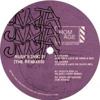 JVXTA - Rudy's Disc 31 (The Remixes) : HOMAGE (US)