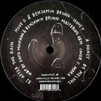 MOVE D & BENJAMIN BRUNN - Honey : 12inch