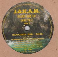 J.A.K.A.M. - Asian Dub Chapter.2 : PROCEPTION (JPN)