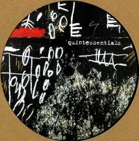 NY*AK - Vice EP : QUINTESSENTIALS (UK)