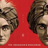 THE ORGANISM & MOSCOMAN - Rite EP (incl. Disco Halal Mix) : 12inch