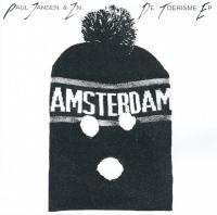 PAUL JANSEN & ZN. - De Toerisme EP : 2x7inch