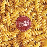 DJ ROCCA - The Pasta EP (DJ Fett Birger Remix) : WONDER STORIES RECORDS (US)