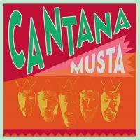 MUSTA - Cantana EP : 12inch