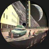 STEPHEN LOPKIN - Imitator EP : DISTANT WORLDS (UK)