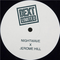 NIGHTWAVE / JEROME HILL - Psychic Tonic : DEXT (UK)