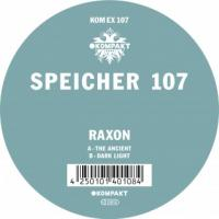 RAXON - Speicher 107 : KOMPAKT EXTRA (GER)