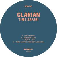 CLARIAN - Time Safari : 12inch