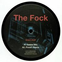 THE FOCK - Shat Pop : LUSTWERK MUSIC (US)