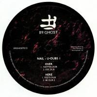 NAIL - U Dubs 1 : 89:Ghost (UK)