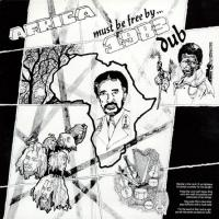 AUGUSTUS PABLO - Africa Must Be Free By 1983 (Dub) : LP