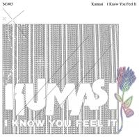 KUMASI - I Know You Feel It : 12inch×2