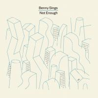 BENNY SINGS - City Pop : Stones Throw (US)