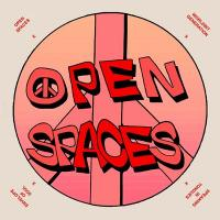 OPEN SPACES - Open Spaces : 12inch